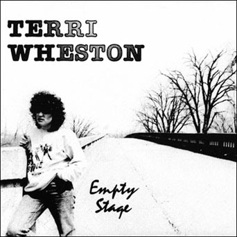 Terri Wheston - Empty Stage