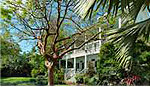 Key West's Oldest House Museum & Garden